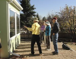 Custom Greenhouse Design and Consulting