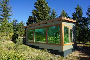 Ceres DIY Greenhouse