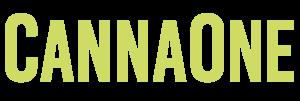 CannaOne logo