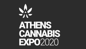 Athens Cannabis Expo logo