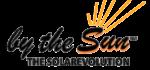 by the sun logo