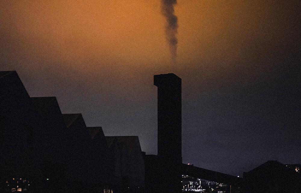 indoor grow emissions